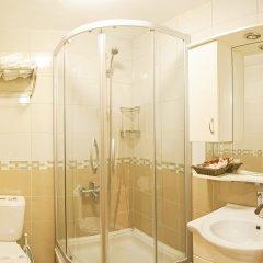 Отель Anka Business Park ванная