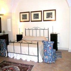 Отель B&B Palazzo Bernardini Лечче комната для гостей фото 2
