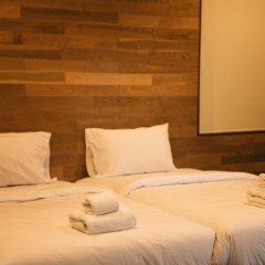 Отель The Cinnamon Resort Паттайя комната для гостей