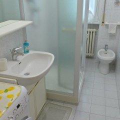 Апартаменты Luna Flexyrent Apartment Милан ванная