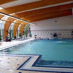 Отель Spa Resort Sanssouci с домашними животными