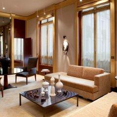 Отель Park Hyatt Paris Vendome интерьер отеля фото 5