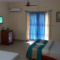 Krish Holiday Inn in Baga, India from 311$, photos, reviews - zenhotels.com guestroom photo 2