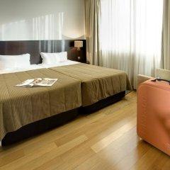 Отель Conde d' Águeda Португалия, Агеда - отзывы, цены и фото номеров - забронировать отель Conde d' Águeda онлайн комната для гостей фото 3