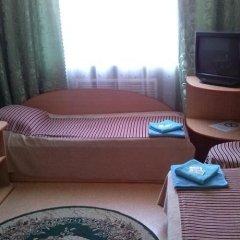 Гостиница Горняк в Иркутске отзывы, цены и фото номеров - забронировать гостиницу Горняк онлайн Иркутск удобства в номере фото 2