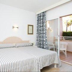 Отель Aparthotel Cabau Aquasol комната для гостей фото 3