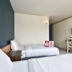 Отель Nida Rooms Naiyang 6 Sakhu комната для гостей фото 5