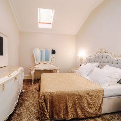 Гостиница Фидан Сочи комната для гостей фото 13
