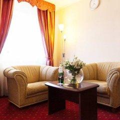 Гостиница Максима Славия комната для гостей фото 5