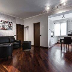 Отель Perfect Stay In The Heart Of Milan Милан комната для гостей