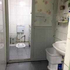 Отель Beijing Quadrangle Yard Китай, Пекин - отзывы, цены и фото номеров - забронировать отель Beijing Quadrangle Yard онлайн ванная