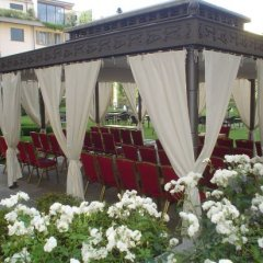 Отель Grand Visconti Palace Италия, Милан - 12 отзывов об отеле, цены и фото номеров - забронировать отель Grand Visconti Palace онлайн фото 5