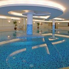 Grand Hotel Excelsior Флориана бассейн фото 2
