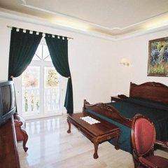 Grand Hotel Palladium Santa Eulalia del Río комната для гостей фото 4
