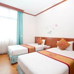 Отель China Town Бангкок комната для гостей фото 2