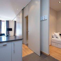 Апартаменты Plaza España Apartments Барселона удобства в номере