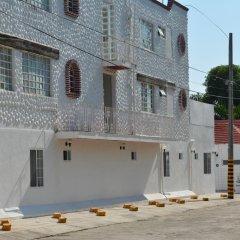 Отель Olinalá Diamante Мексика, Акапулько - отзывы, цены и фото номеров - забронировать отель Olinalá Diamante онлайн парковка