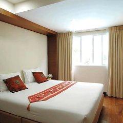 Отель Ninth Place Serviced Residence Бангкок фото 36