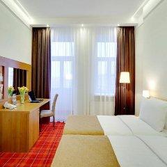 Best Western PLUS Centre Hotel (бывшая гостиница Октябрьская Лиговский корпус) 4* Стандартный номер с 2 отдельными кроватями фото 4