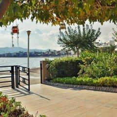 Апартаменты Haraki Mare Studios & Apartments Родос пляж фото 3
