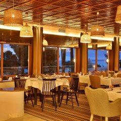 Отель Pestana Alvor Praia Beach & Golf Hotel Португалия, Портимао - отзывы, цены и фото номеров - забронировать отель Pestana Alvor Praia Beach & Golf Hotel онлайн интерьер отеля