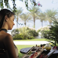 Отель Moevenpick Resort & Spa Sousse Сусс приотельная территория фото 2