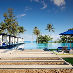 Отель Hyatt Regency Phuket Resort Таиланд, Камала Бич - 1 отзыв об отеле, цены и фото номеров - забронировать отель Hyatt Regency Phuket Resort онлайн бассейн