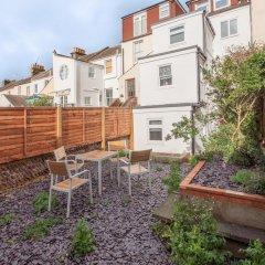 Отель Clyde Road - Brighton - Guest Homes Великобритания, Брайтон - отзывы, цены и фото номеров - забронировать отель Clyde Road - Brighton - Guest Homes онлайн