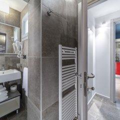 Отель Residence Filmare Италия, Риччоне - отзывы, цены и фото номеров - забронировать отель Residence Filmare онлайн балкон