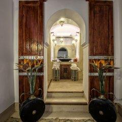 Отель Dar Assiya Марокко, Марракеш - отзывы, цены и фото номеров - забронировать отель Dar Assiya онлайн интерьер отеля фото 2