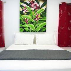 Отель Moorea Sunset Beach Французская Полинезия, Муреа - отзывы, цены и фото номеров - забронировать отель Moorea Sunset Beach онлайн фото 3