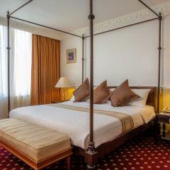 Отель The Tawana Bangkok Таиланд, Бангкок - 1 отзыв об отеле, цены и фото номеров - забронировать отель The Tawana Bangkok онлайн фото 9