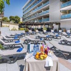 Отель 4R Hotel Playa Margarita Испания, Салоу - отзывы, цены и фото номеров - забронировать отель 4R Hotel Playa Margarita онлайн парковка