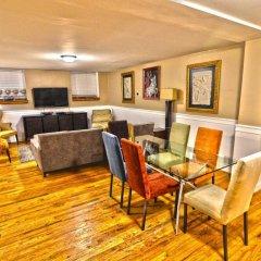 Отель 1717 Northwest Apartment #1030 - 2 Br Apts США, Вашингтон - отзывы, цены и фото номеров - забронировать отель 1717 Northwest Apartment #1030 - 2 Br Apts онлайн интерьер отеля
