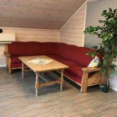 Отель Rullestad Camping интерьер отеля