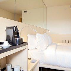 Park Hotel Porto Aeroporto удобства в номере
