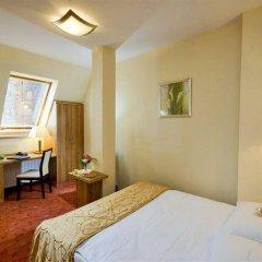 Отель Patio Hotel Польша, Вроцлав - отзывы, цены и фото номеров - забронировать отель Patio Hotel онлайн комната для гостей фото 5