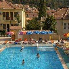 Carmina Hotel Турция, Олудениз - 3 отзыва об отеле, цены и фото номеров - забронировать отель Carmina Hotel онлайн детские мероприятия фото 2