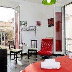 Отель Mok'house-b&b Рим интерьер отеля