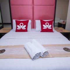 Отель Zen Rooms Surasak 1 Бангкок комната для гостей фото 2