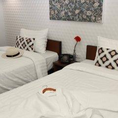 Отель RetrOasis Таиланд, Бангкок - отзывы, цены и фото номеров - забронировать отель RetrOasis онлайн комната для гостей фото 4