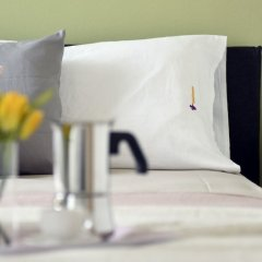 Отель Hintown Brera's Gem Италия, Милан - отзывы, цены и фото номеров - забронировать отель Hintown Brera's Gem онлайн в номере