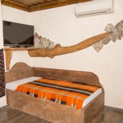 Отель Complex Starite Kashti Болгария, Равда - отзывы, цены и фото номеров - забронировать отель Complex Starite Kashti онлайн удобства в номере