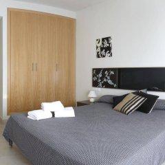 Отель Ibersol Residencial SPA Aqquaria комната для гостей фото 5