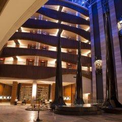 Отель Kaya Palazzo Golf Resort вид на фасад