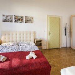 Отель Dusní Чехия, Прага - 6 отзывов об отеле, цены и фото номеров - забронировать отель Dusní онлайн комната для гостей фото 5