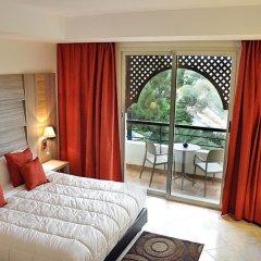 Отель Wassim Марокко, Фес - отзывы, цены и фото номеров - забронировать отель Wassim онлайн фото 6