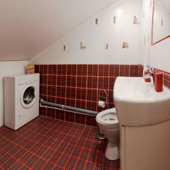 Nice Hostel Kazan ванная