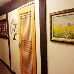 Отель Seoul Guesthouse Foreigners Only интерьер отеля