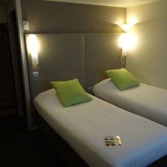 Отель Campanile Marseille St Antoine комната для гостей фото 5